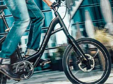 >E-Bike-Test-Parcours